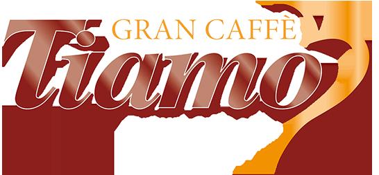 Gran Caffè Tiamo | Aus Liebe zum Eis